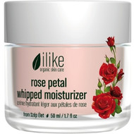 Ilike Organic Rose Petal Whipped Moisturizer