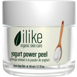 Ilike Organic Yogurt Power Peel