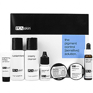 PCA SKIN The Pigment Control (Sensitive) Solution