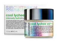 Sircuit Skin Cool Lychee Intensely Hydrating Mask