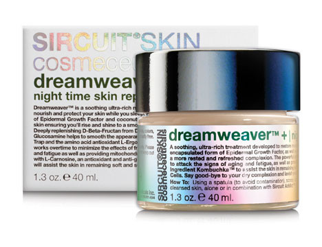 Sircuit Skin Dreamweaver Night Time Skin Repair
