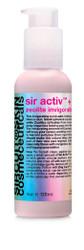 Sircuit Skin Sir Activ Zeolite Invigorating Scrub