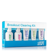 Dermalogica Clear Start Breakout Clearing Kit