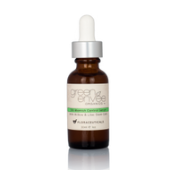 Green Envee Organics D10 Blemish Control Serum w Willow & Lilac Stem Cells