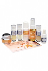 Skin Fitness Fall Fit Kit