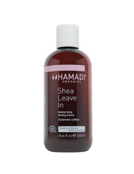Hamadi Organics Shea Leave In