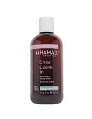 Hamadi Organics Shea Spray