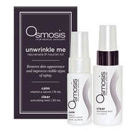 Osmosis Skincare Unwrinkle Me Kit
