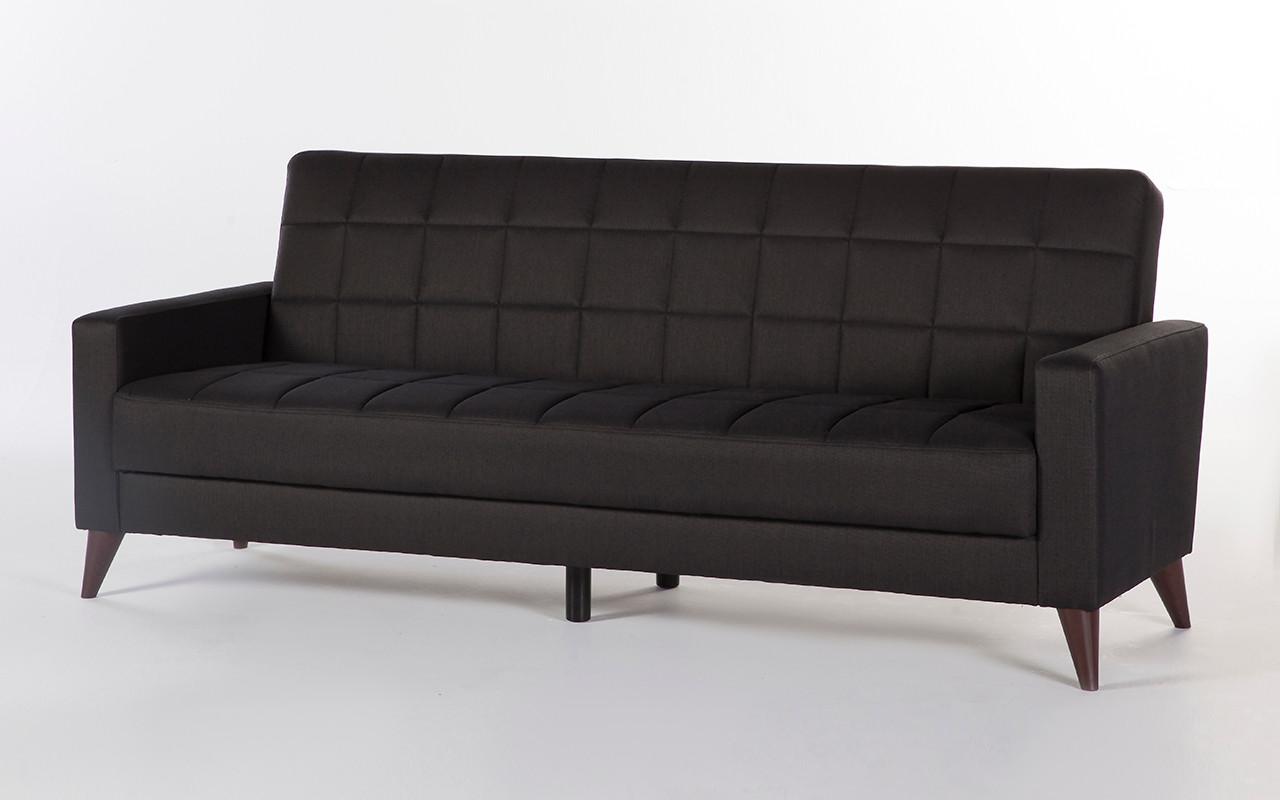 Luca Diego Dark Grey - Furniture Expo