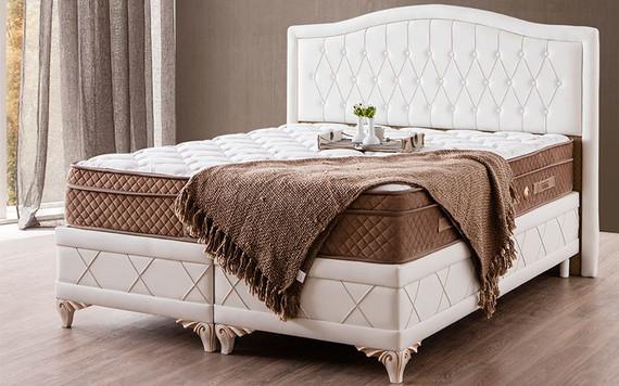 Aris Storage Bed