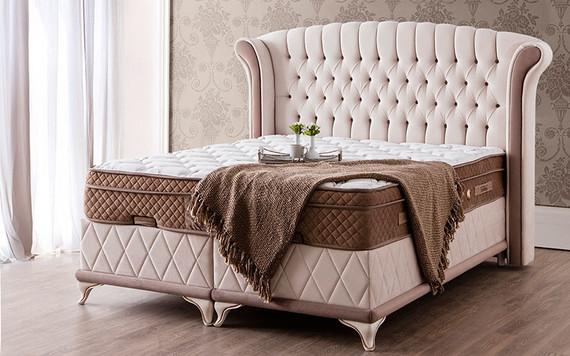 Diva Storage Bed