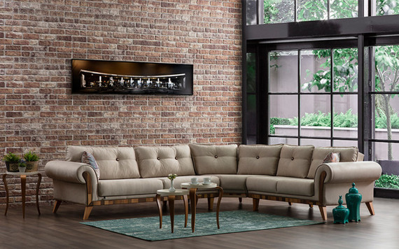 New Life Sectional