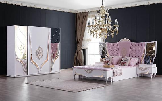 Ciragan-TR Bedroom