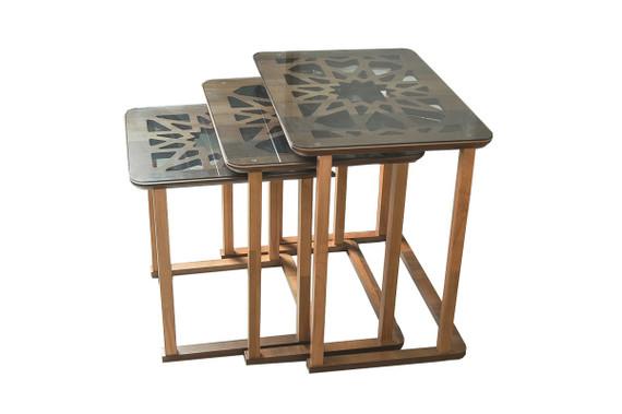 Versa Nesting Tables