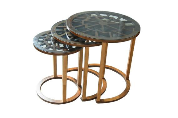Vista Nesting Tables