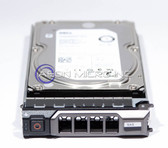341-7413 Dell 500GB 7.2K SAS 3.5 LFF Hard Drive 6Gbps