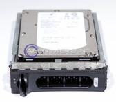 GX958 Dell 400GB 10K SAS 3.5 LFF Hard Drive 3Gbps