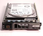 """342-5745 Dell 1TB 7.2K 6Gb/s 2.5"""" SAS Hard Drive"""