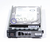 NH56K Dell 500GB 7.2K SAS 2.5 SFF Hard Drive 6Gbps
