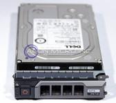 06C10R Dell 2TB 7.2K SATA 3.5 LFF 6Gbps Hard Drive