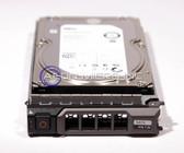N36YX Dell 4TB 7.2K SATA 3.5 LFF 6Gbps Hard Drive