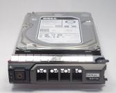 400-AHID Dell 8TB 7.2K SATA 3.5 LFF 6Gbps 512e Hard Drive