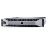 DELL R730XD 2 x E5-2620v3 128GB RAM 24 x 600GB 10K 12Gb/s Storage