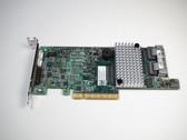 DPFV1 DELL MEGARAID 9271-8I 1GB 8-PORT SAS/SATA 6Gb/s PCI-E CONTROLLER CARD