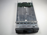 "0956737-03 DELL COMPELLENT SATA 3.5"" TRAY W/FIBRE INTERPOSER FOR 52072-07 68638-01 RS-1600-FC-SBD RS-1602-FC-SBD EXPANSION ENCLOSURES"