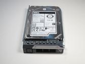 "RWR8F DELL 2.4TB 10K SAS 2.5"" 12Gb/s HDD 14G 512e 256MB FACTORY SEALED"