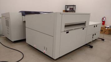 Screen PT-R8600 Thermal Platesetter with Multi Cassette Autoloader
