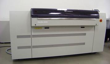 Screen PT-R8000II Thermal Platesetter
