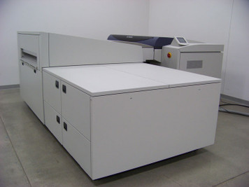 Screen  PT-R8800-II with Multi Cassette Autoloader
