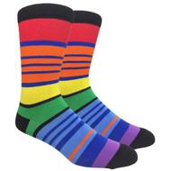 FineFit Black - Stripe (SDB013) - 1 Dozen