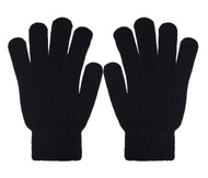 Magic Gloves - Black (1 Dozen)
