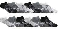 Fun Socks Spandex - Skulls // 1 CASE (30 DZ) - $2.55/DZ