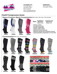 Compression Catalog
