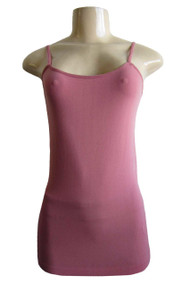 F&F Women's Camisole - Mauve (10 pieces)
