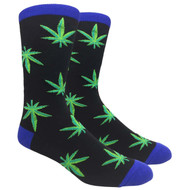 FineFit Novelty Socks - The Plant Life (NV002) - 1 Dozen
