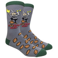 FineFit Novelty Socks - Game Day (NV022) - 1 Dozen