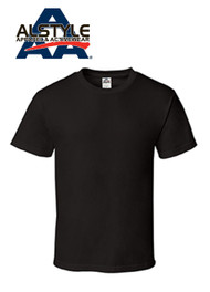 Alstyle Apparel & Activewear (AAA) Color T-Shirt / (1 qty = Half dozen, 6 pieces)