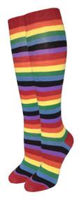 Julietta Knee-High Socks (SR444A) - 1 Dozen