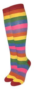 Julietta Knee-High Socks (SR444B) - 1 Dozen