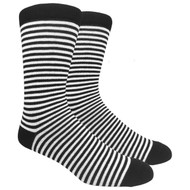 FineFit Black - Stripe (SDB002) - 1 Dozen