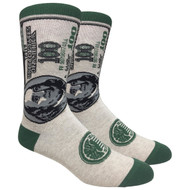 FineFit Novelty Socks - Benji (NV069) - 1 Dozen