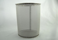 Paramount Debris Canister Basket - Stainless Steel