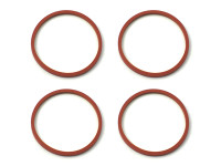 PCC2000 Large Nozzle O-Ring Pack of 4.