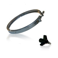Paramount Band Clamp with Knob & Nut