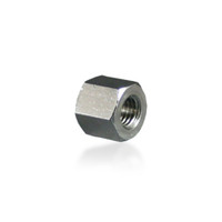 Paramount Band Clamp Nut