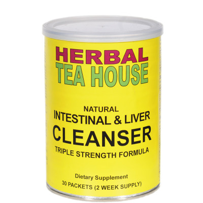 Natural Intestinal and Liver Cleanser